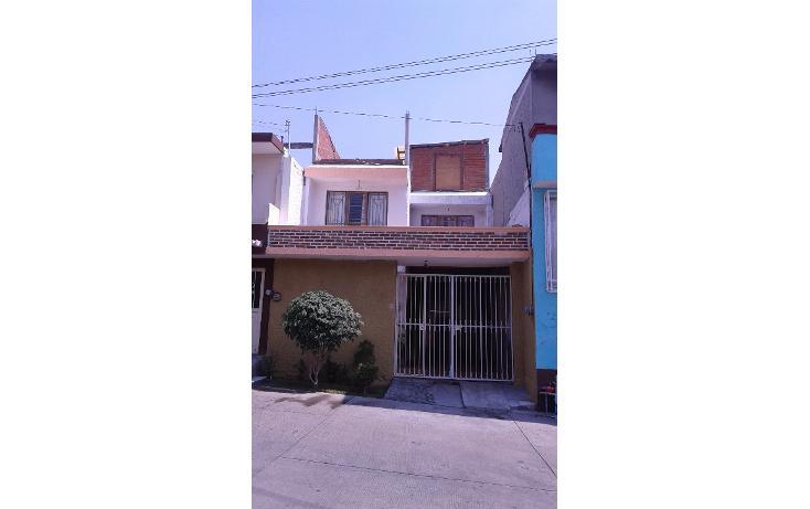 Foto de casa en venta en  , mariano escobedo, morelia, michoacán de ocampo, 1579964 No. 01