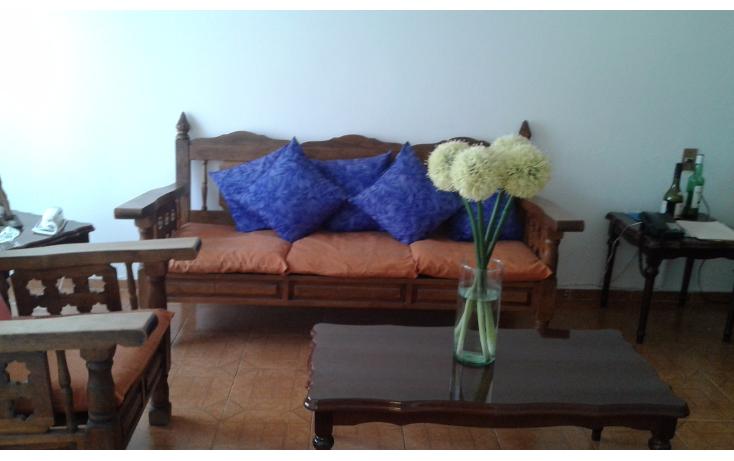 Foto de casa en venta en  , mariano escobedo, morelia, michoacán de ocampo, 1579964 No. 06
