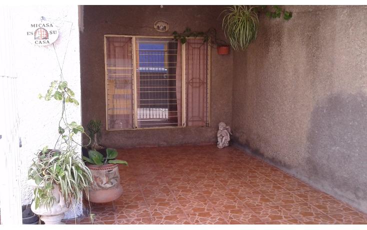 Foto de casa en venta en  , mariano escobedo, morelia, michoacán de ocampo, 1579964 No. 14