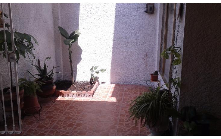 Foto de casa en venta en  , mariano escobedo, morelia, michoacán de ocampo, 1579964 No. 15
