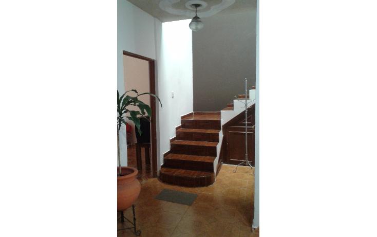 Foto de casa en venta en  , mariano escobedo, morelia, michoacán de ocampo, 1579964 No. 19