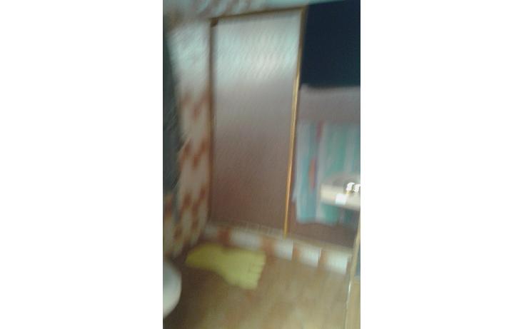 Foto de casa en venta en  , mariano escobedo, morelia, michoacán de ocampo, 1579964 No. 20