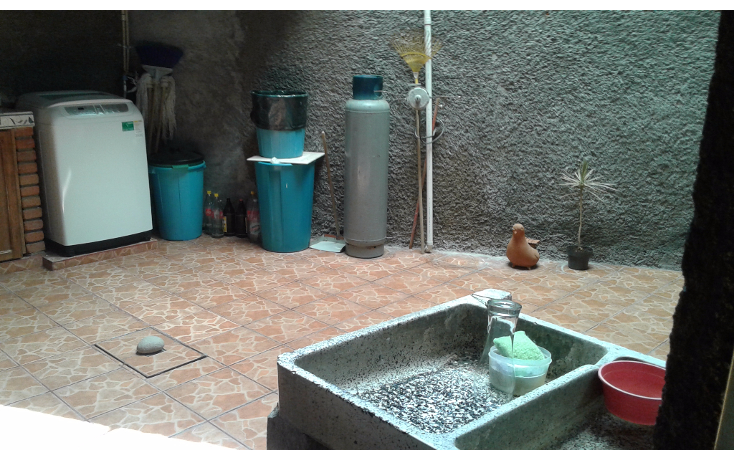 Foto de casa en venta en  , mariano escobedo, morelia, michoacán de ocampo, 1579964 No. 21