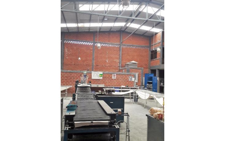 Foto de nave industrial en venta en  , mariano escobedo, morelia, michoacán de ocampo, 1828626 No. 20