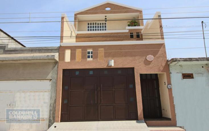 Foto de casa en venta en  , mariano escobedo, morelia, michoacán de ocampo, 1878614 No. 01