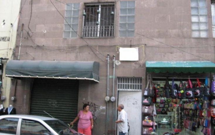 Foto de departamento en venta en mariano escobedo, san luis potosí centro, san luis potosí, san luis potosí, 1008573 no 01