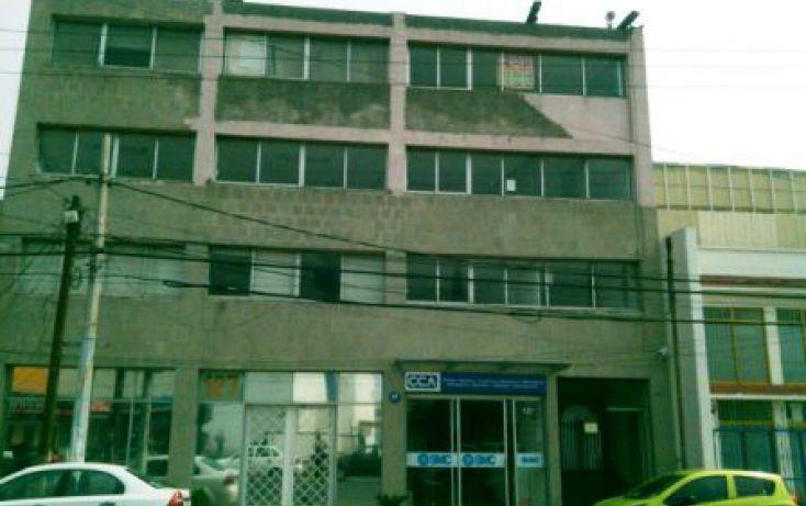 Foto de oficina en renta en mariano escobedo, tlalnepantla centro, tlalnepantla de baz, estado de méxico, 1220187 no 01