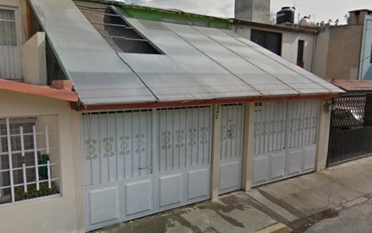 Foto de casa en venta en  , santiago miltepec, toluca, méxico, 1874416 No. 01