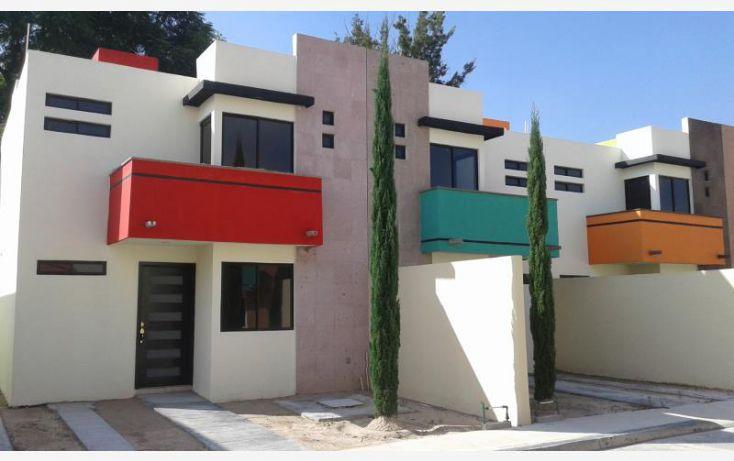 Foto de casa en venta en mariano hidalgo, los reyitos, san luis potosí, san luis potosí, 1427949 no 01