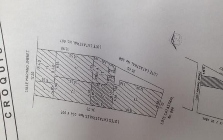 Foto de casa en venta en mariano jiménez 1, arboledas, san juan del río, querétaro, 830069 no 10