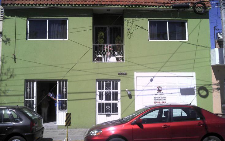 Foto de departamento en renta en mariano jimenez, alamitos, san luis potosí, san luis potosí, 1007901 no 01