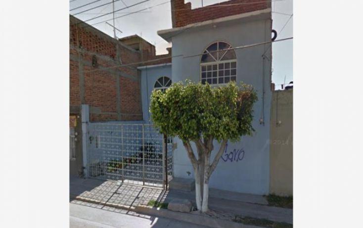 Foto de casa en venta en mariano matamoros 1428, jardines del sol, salamanca, guanajuato, 1363883 no 02