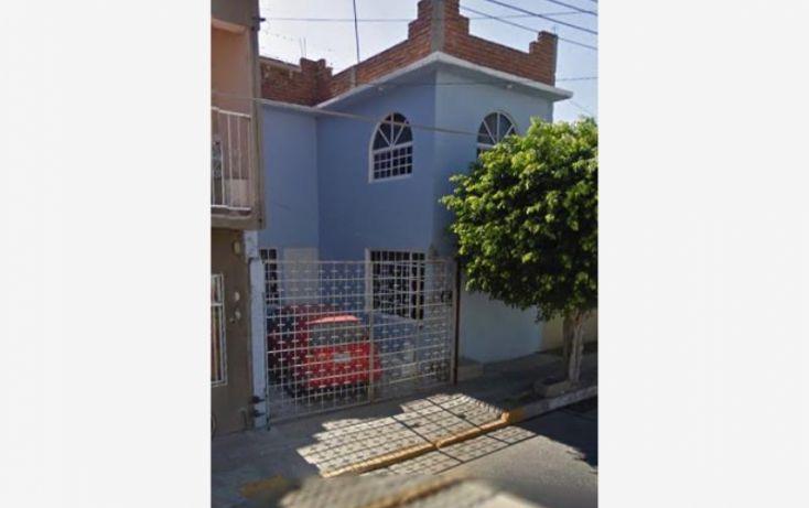 Foto de casa en venta en mariano matamoros 1428, jardines del sol, salamanca, guanajuato, 1363883 no 03
