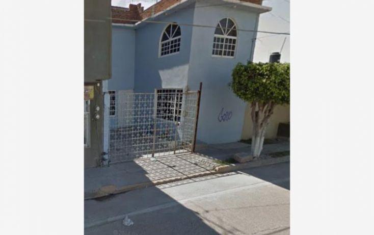 Foto de casa en venta en mariano matamoros 1428, jardines del sol, salamanca, guanajuato, 1363883 no 04