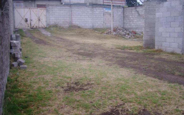 Foto de terreno habitacional en venta en mariano matamoros 25, del valle, puebla, puebla, 848171 no 02