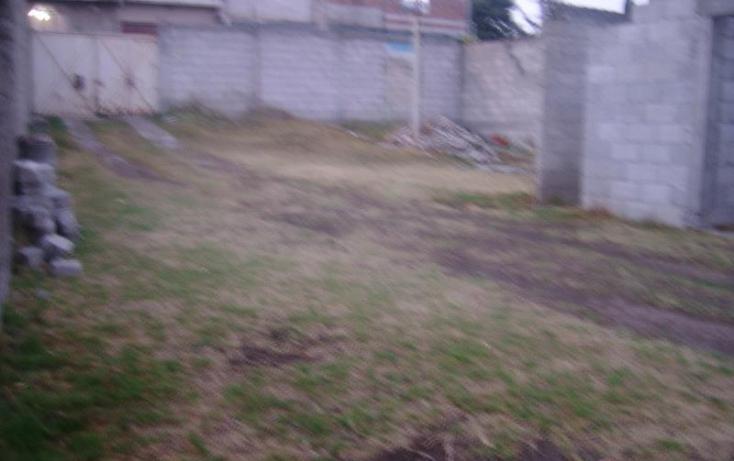 Foto de terreno habitacional en venta en mariano matamoros 25, del valle, puebla, puebla, 848171 no 04