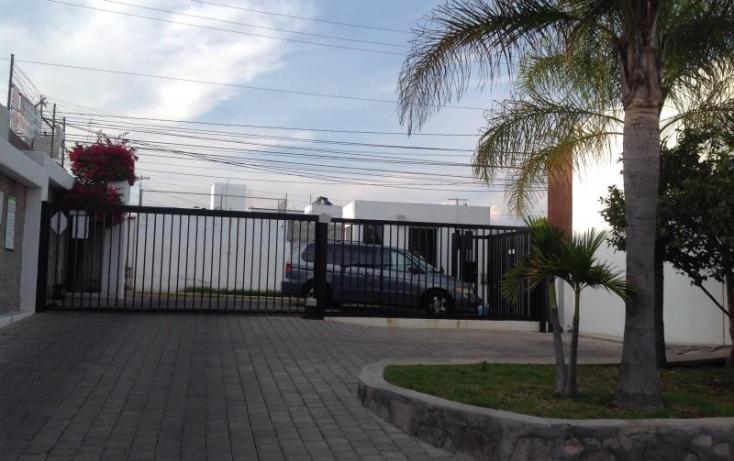 Foto de casa en venta en mariano matamoros 44, real de san pablo, querétaro, querétaro, 859491 no 01