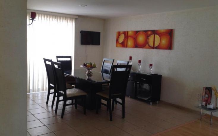 Foto de casa en venta en mariano matamoros 44, real de san pablo, querétaro, querétaro, 859491 no 03