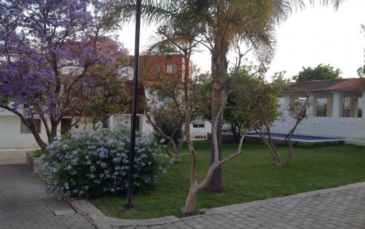 Foto de casa en venta en mariano matamoros 44, real de san pablo, querétaro, querétaro, 859491 no 10