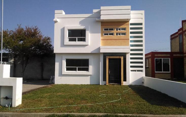 Foto de casa en venta en  , mariano matamoros, ayala, morelos, 1077913 No. 01