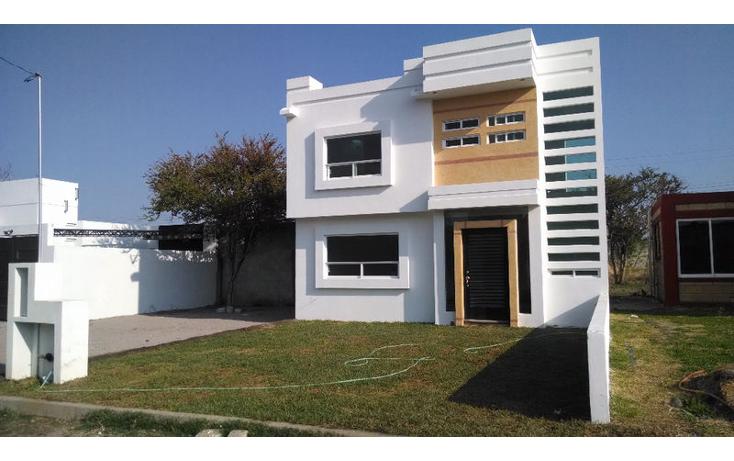Foto de casa en venta en  , mariano matamoros, ayala, morelos, 1077913 No. 02