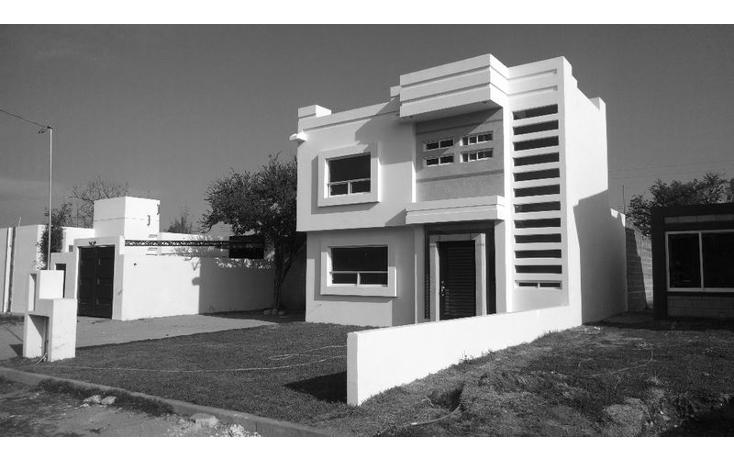 Foto de casa en venta en  , mariano matamoros, ayala, morelos, 1077913 No. 03