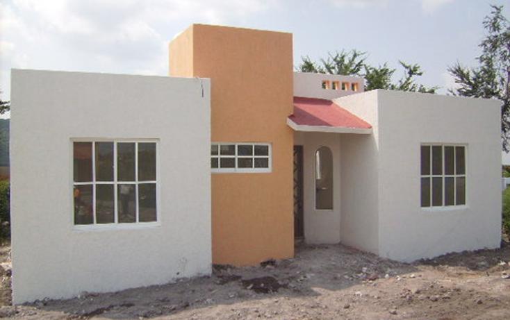 Foto de casa en venta en  , mariano matamoros, ayala, morelos, 1080309 No. 02