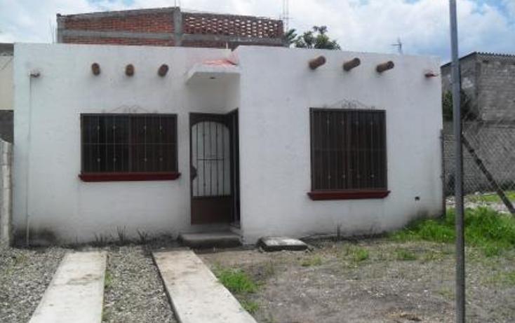 Foto de casa en venta en  , mariano matamoros, ayala, morelos, 1096529 No. 01