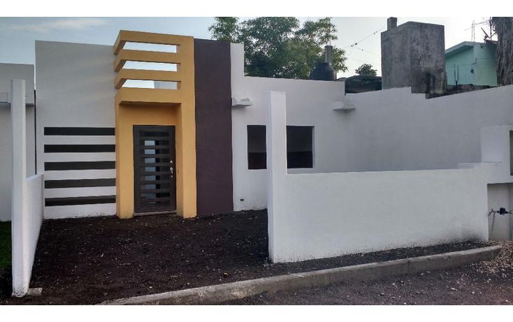 Foto de casa en venta en  , mariano matamoros, ayala, morelos, 1108361 No. 02