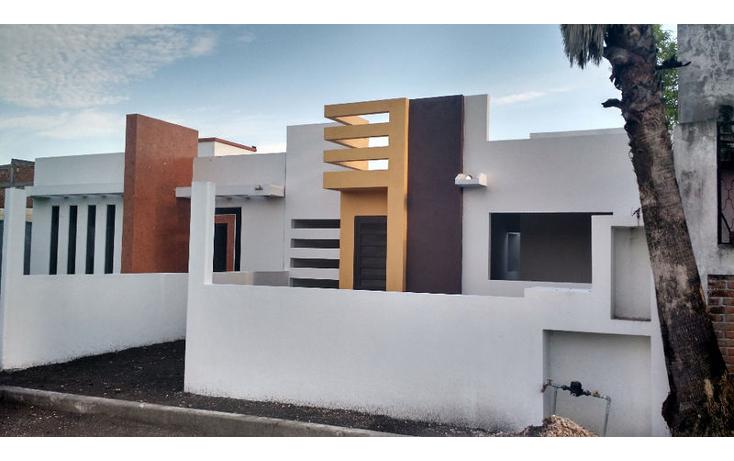 Foto de casa en venta en  , mariano matamoros, ayala, morelos, 1108361 No. 04