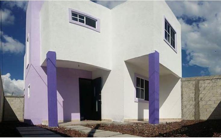 Foto de casa en venta en  , mariano matamoros, ayala, morelos, 1370363 No. 01