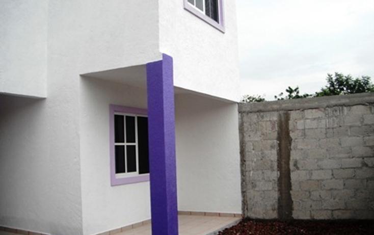Foto de casa en venta en  , mariano matamoros, ayala, morelos, 1370363 No. 02