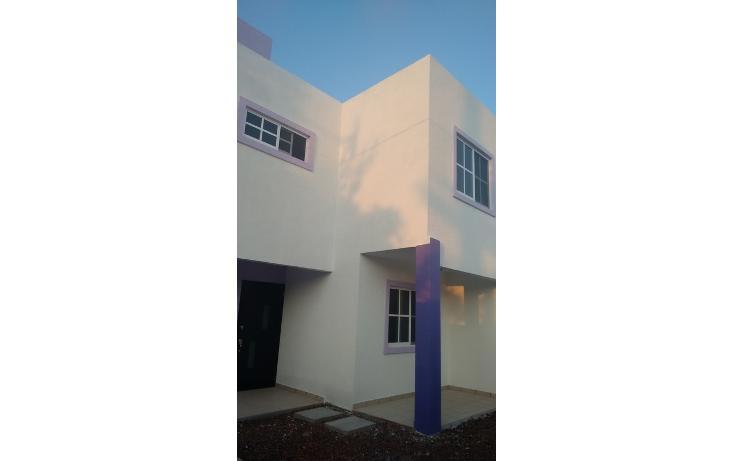 Foto de casa en venta en  , mariano matamoros, ayala, morelos, 1394687 No. 01