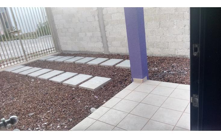 Foto de casa en venta en  , mariano matamoros, ayala, morelos, 1394687 No. 16