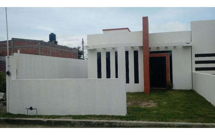 Foto de casa en venta en  , mariano matamoros, ayala, morelos, 1674236 No. 01