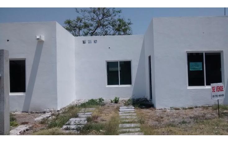 Foto de casa en venta en  , mariano matamoros, ayala, morelos, 1692484 No. 02