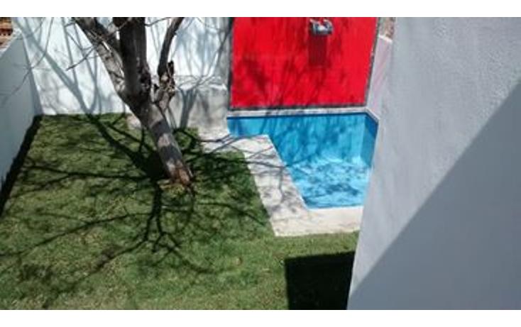 Foto de casa en venta en  , mariano matamoros, ayala, morelos, 1693708 No. 05
