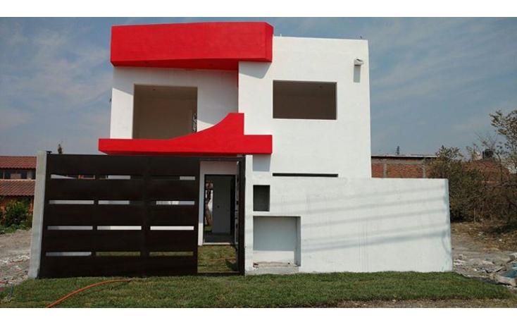 Foto de casa en venta en  , mariano matamoros, ayala, morelos, 1693708 No. 06