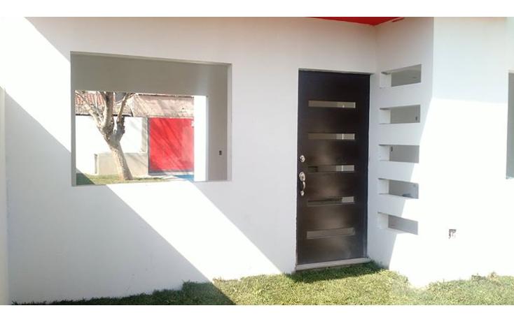 Foto de casa en venta en  , mariano matamoros, ayala, morelos, 1693708 No. 09
