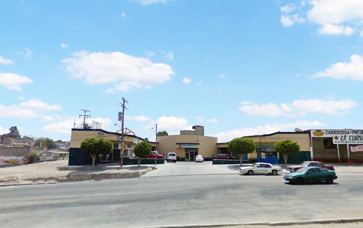 Foto de nave industrial en renta en  , mariano matamoros (centro), tijuana, baja california, 1202647 No. 01