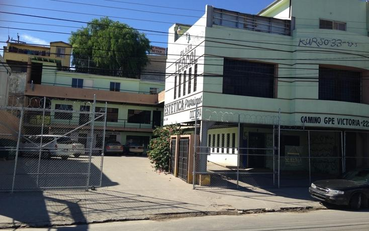 Foto de edificio en venta en  , mariano matamoros (centro), tijuana, baja california, 1632223 No. 01