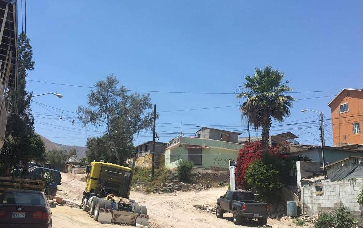 Foto de terreno habitacional en venta en  , mariano matamoros (centro), tijuana, baja california, 1949447 No. 02
