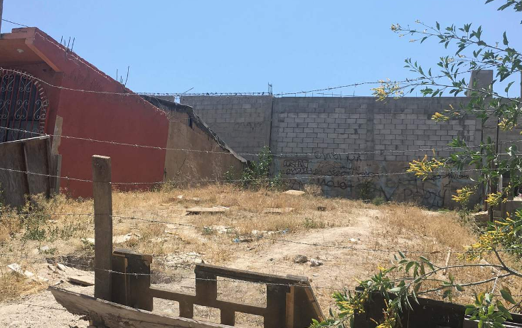 Foto de terreno habitacional en venta en  , mariano matamoros (centro), tijuana, baja california, 1949447 No. 03