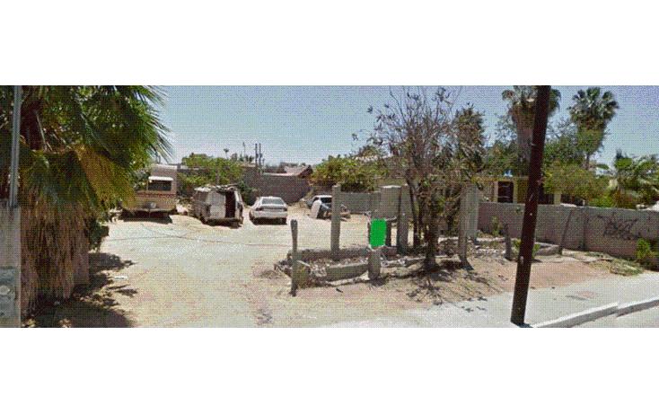 Foto de terreno habitacional en venta en  , mariano matamoros, los cabos, baja california sur, 1521609 No. 01