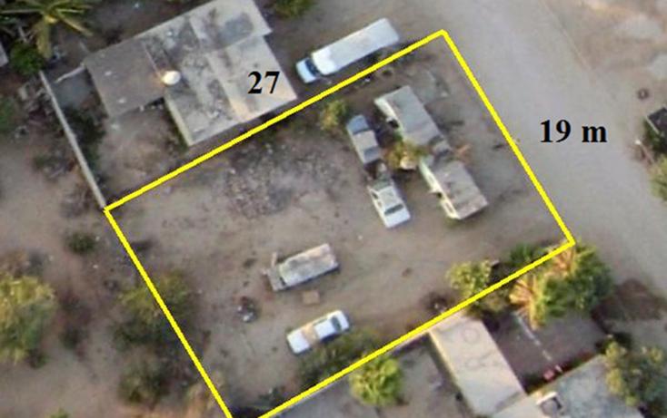 Foto de terreno habitacional en venta en  , mariano matamoros, los cabos, baja california sur, 1521609 No. 02