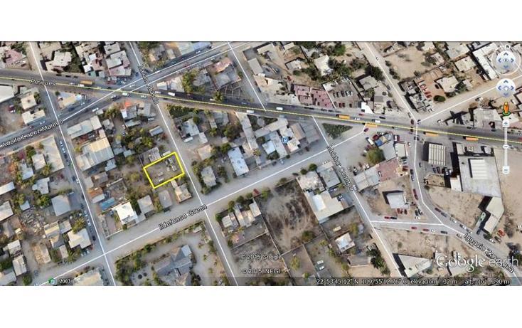 Foto de terreno habitacional en venta en  , mariano matamoros, los cabos, baja california sur, 1521609 No. 03