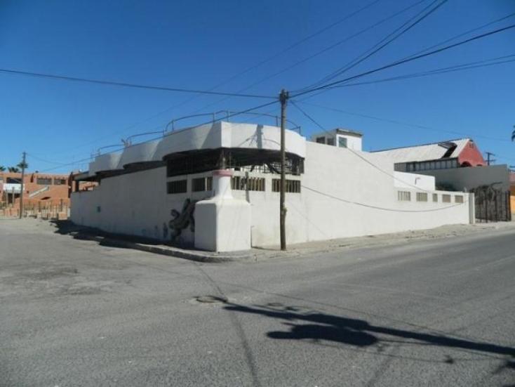 Foto de casa en venta en  lote 1, puerto peñasco centro, puerto peñasco, sonora, 222803 No. 01