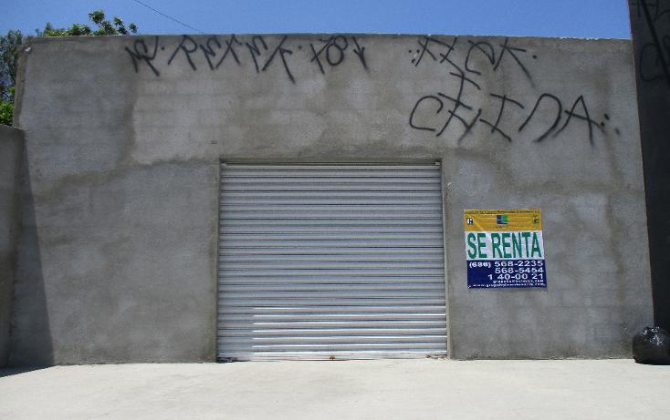 Foto de local en renta en  , mariano matamoros (norte), tijuana, baja california, 1293113 No. 04