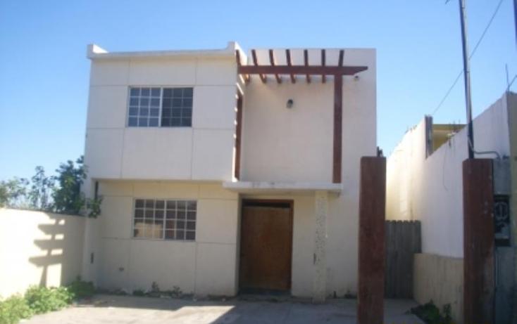Foto de casa en venta en  , mariano matamoros (norte), tijuana, baja california, 1515972 No. 01