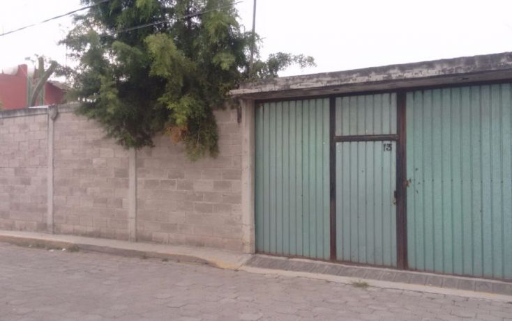 Foto de casa en venta en mariano matamoros, san lorenzo tetlixtac, coacalco de berriozábal, estado de méxico, 1739154 no 01